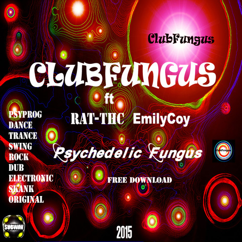 Psychedelic-Fungus-Ft-RAT-THC-And-EmilyCoy-Mix 🌈