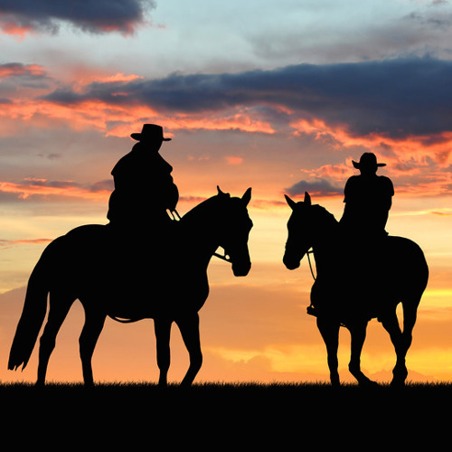 A Wild West Story