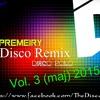 Disco Polo Remix  Vol. 3 (maj) 2015
