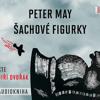Peter May - Šachové figurky / čte Jiří Dvořák /audiokniha - OneHotBook - demo