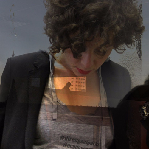 QDeWe#13 - Spielend radikal mit Marianna Salzmann