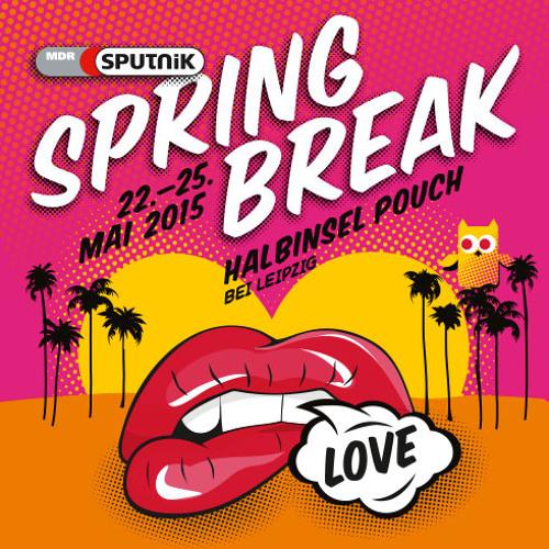 Küche80@Sputnik Spring Break 2015 (24.05.2015)