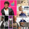 Billboard Gospel Airplay Chart - Week of May 30, 2015 Issue