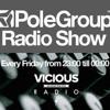 PoleGroup Radio/ Luigi Tozzi/ 22.05