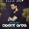 Agent Greg Live At Bolivar(Athens) 16 May 2015