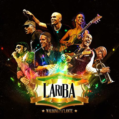 LARIBA - Walking pa'lante