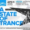 Anthony S - Relentless (Unbeat Remix)ASOT 700 RIP played by Jordan Suckley,Buenos Aires, Argentina.