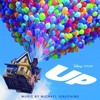 Married Life - Michael Giacchino Piano Solo (Disney Pixar's UP)