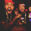 Chris Brown & Tyga's