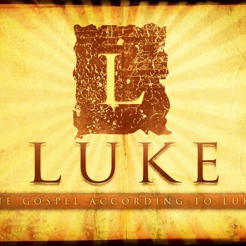 Book of Luke with Pastor Joe Marquez of Grace Calvary Chapel & Word of Grace Radio