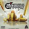 Artillery Music Max Davius