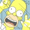 Devochka - Balinhas (remix) - Homer Simpson