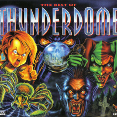 Thunderdome  - The Best Of 96-Megamix 2