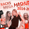 Best of 2014 (Mega-Mashup of 48 songs) - DJ Skullzer