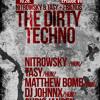 Art Style: Techno   Nitrowsky & Tasy + Friends : The Dirty Techno   Episode VII : Chris Jansen