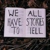 Stories to tell-Music and Lyrics by Bessy Ikon