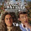 Sir Isaac Newton Vs Bill Nye COVER