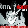 Mary Mettias - Vine Leaf - The City & The Heart Vol. 1 - 09 Letting Go