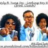 Hotstylz Ft. Yung Joc - Looking Boy Remix (prod. Clutch)