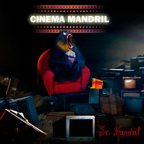 """Ringing & Ringing (g3l1d0 Electro RMX) - Sr Mandril / """"Cinema Mandril"""""""