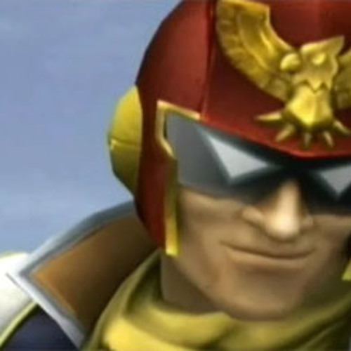 CHALLENGER APPROACHES | Captain Falcon | SUPER SMASH BROS | Hip-Hop