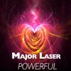 Major Lazer- Powerful