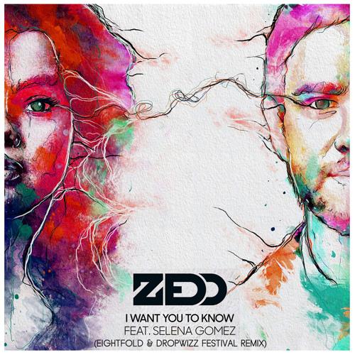 4512456f92681 AeroSonic - Zedd - I Want You To Know (AeroSonic Remix) | Spinnin' Records