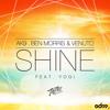 AK9, Ben Morris & Venuto - Shine Ft. Yogi (Jackness Remix) FREE DOWNLOAD