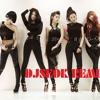 포미닛(4MINUTES) - Hot Issue (DJSEOK Henze in Tonight and Techno Dance Remix 2011)