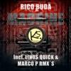 KS064 : Rico Buda - MACHINE (Linus Quick Remix)