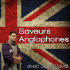 Saveurs Anglophones N°16 - 7x70 - Chris August