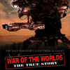 """""""Love Theme/The First Cylinder"""" from """"The War of the Worlds: The True Story"""""""