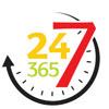 24 7 - 365 ft. Charlie Tommy