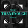 """Gospel of John // 6:1-15 """"More Than Enough"""" [Pastor Drew Hensley]"""
