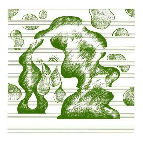 Rêverie Parallèle - Dive LP, Ultra Eczema