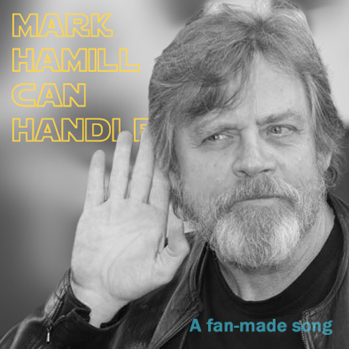 Mark Hamill Can Handle