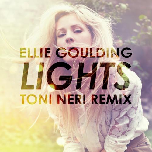 Ellie Goulding - Lights (Toni Neri Remix)