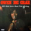 Gwen Mccrae - All This Love That I'm Giving (Speedstretch Remix)