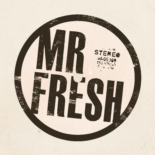 Mr Fresh - Naughty Lovechild(Free DL..)
