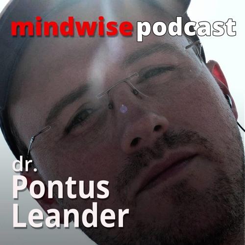 Pontus Leander - Navigating Academia