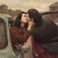 Pino Calvi - Love In Portofino Artwork