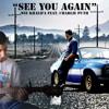 Wiz Khalifa feat. Charlie Puth - See You Again Fingerstyle Guiar Cover [HD]