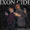DIXON CIDER NEWHEAVENPUNKS