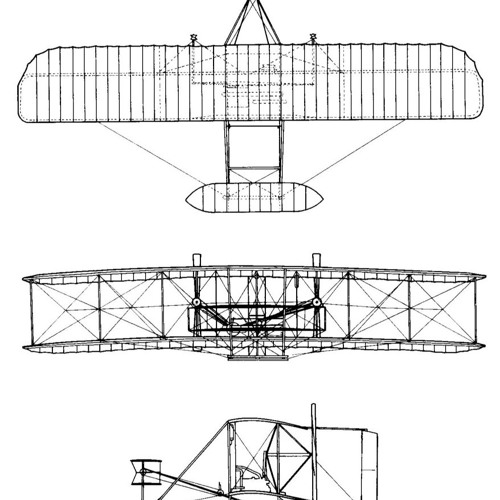 Wings That Work - The Invention of Flight