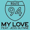 D.J. MERENDA ROUTE 94 FEAT. JESS GLYNNE MY LOVE MORE DEEP HOUSE MIX