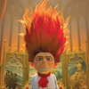 Pako King DreamWorks Adventures_Rumpelstiltskin