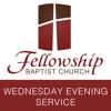 5 - 20 - 15 Wednesday Evening Service - Missionary Matt Patton