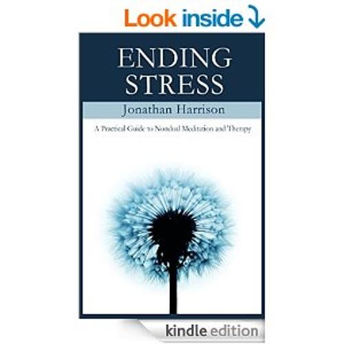 Ending Stress \ Talks