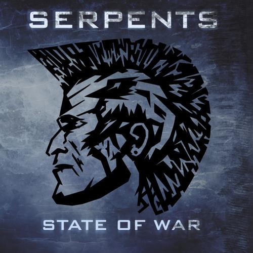 State Of War CD1 - State of War