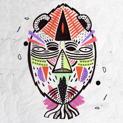 Dengue Dengue Dengue! - Simiolo (Dazed Dog Remix)